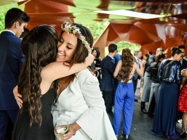 La boda de Van y Freddy en Santa Coloma De Farners, Girona 21