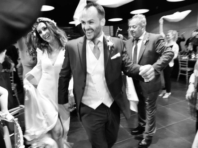 La boda de Van y Freddy en Santa Coloma De Farners, Girona 22