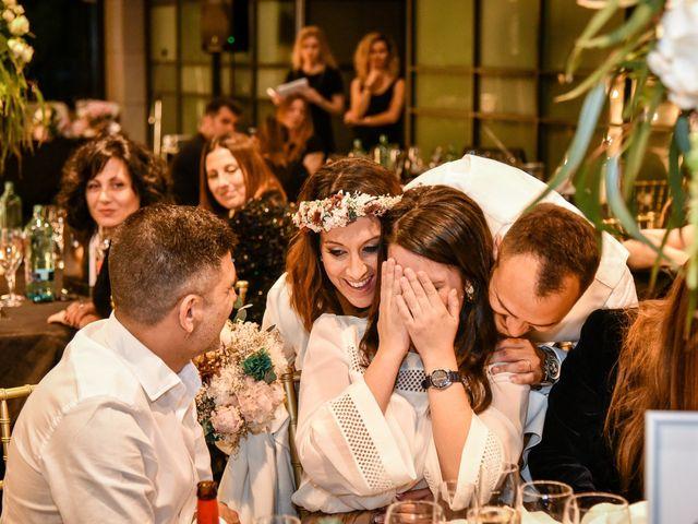 La boda de Van y Freddy en Santa Coloma De Farners, Girona 24