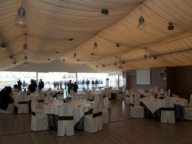La boda de Javier y Natalia en Valencia, Valencia 6