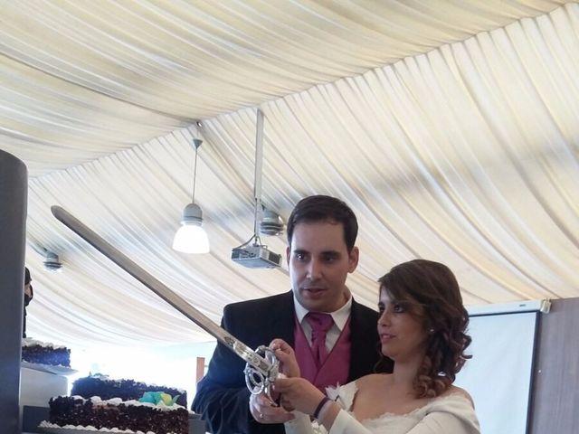 La boda de Javier y Natalia en Valencia, Valencia 4