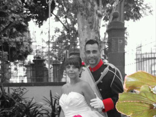La boda de Maite y Mario en Arucas, Las Palmas 3