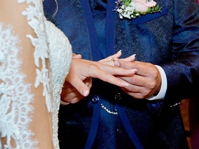 La boda de Rocío y Samuel en Catarroja, Valencia 20