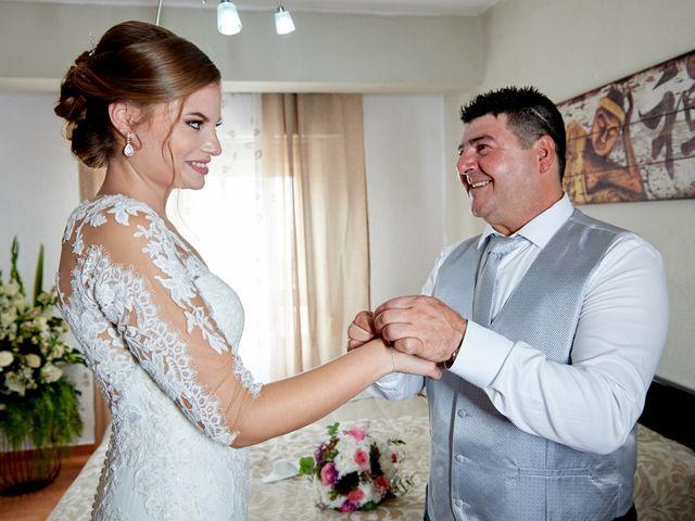 La boda de Rocío y Samuel en Catarroja, Valencia 9