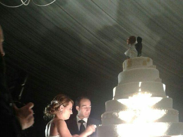 La boda de Juan y Raquel en Bolbaite, Valencia 3