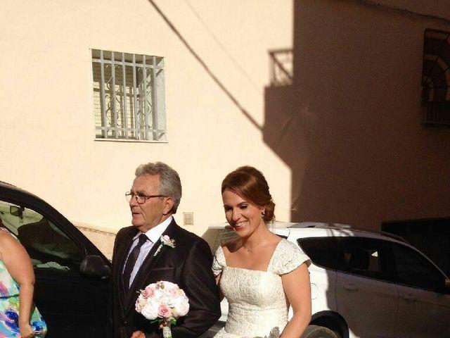 La boda de Juan y Raquel en Bolbaite, Valencia 5