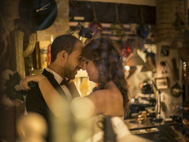 La boda de Juan y Raquel en Bolbaite, Valencia 1