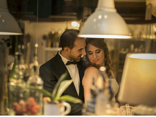 La boda de Juan y Raquel en Bolbaite, Valencia 2