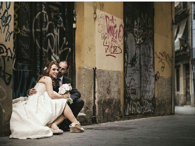La boda de Juan y Raquel en Bolbaite, Valencia 8