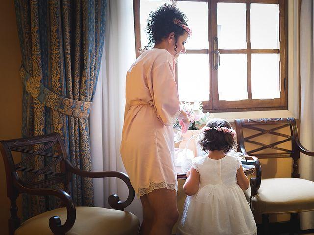 La boda de Juanma y Cristina en Oviedo, Asturias 13