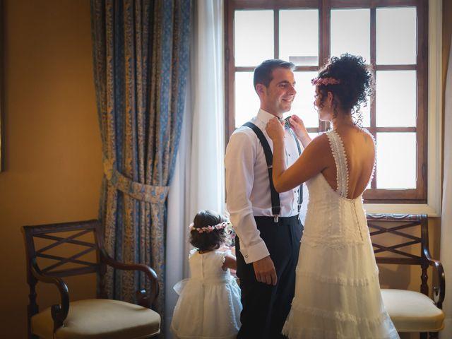 La boda de Juanma y Cristina en Oviedo, Asturias 16