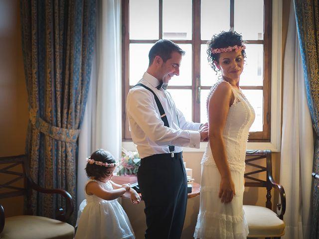 La boda de Juanma y Cristina en Oviedo, Asturias 17