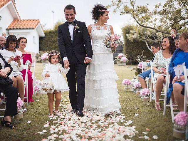 La boda de Juanma y Cristina en Oviedo, Asturias 31