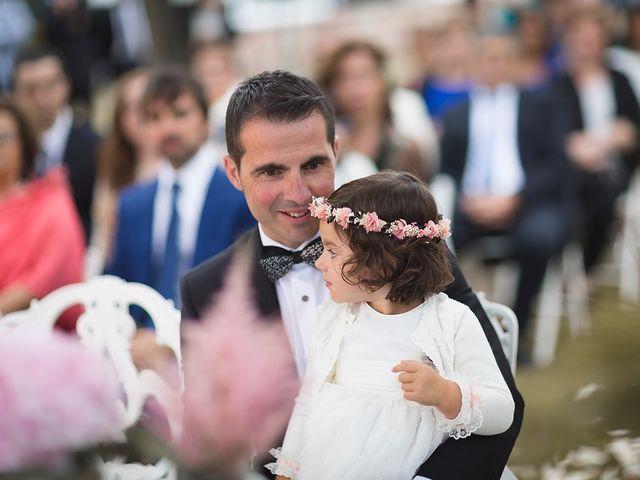 La boda de Juanma y Cristina en Oviedo, Asturias 32