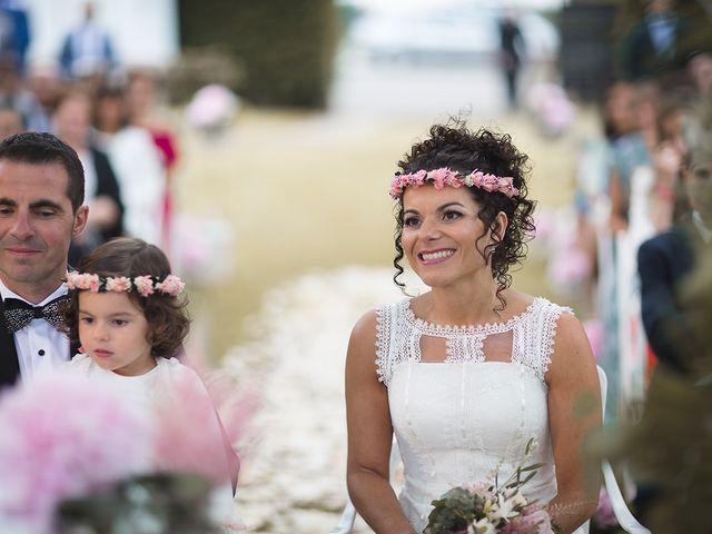 La boda de Juanma y Cristina en Oviedo, Asturias 33