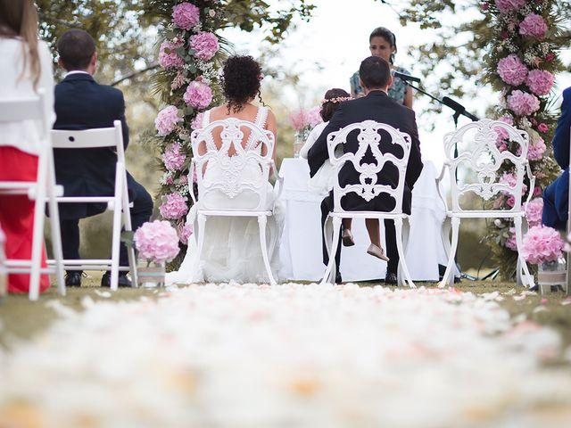 La boda de Juanma y Cristina en Oviedo, Asturias 35