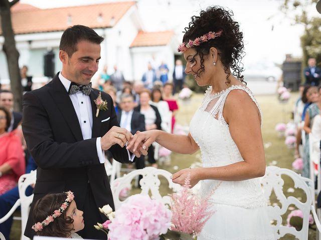 La boda de Juanma y Cristina en Oviedo, Asturias 37