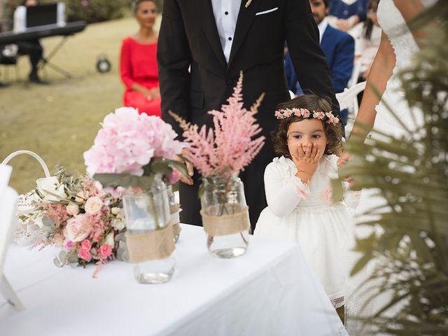 La boda de Juanma y Cristina en Oviedo, Asturias 38