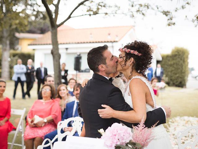 La boda de Juanma y Cristina en Oviedo, Asturias 39
