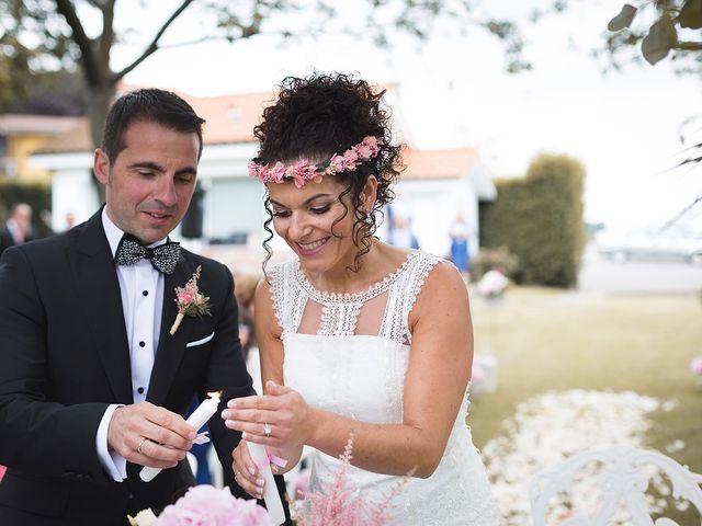 La boda de Juanma y Cristina en Oviedo, Asturias 40