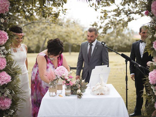La boda de Juanma y Cristina en Oviedo, Asturias 43