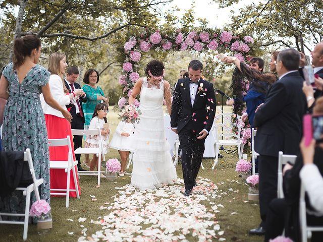 La boda de Juanma y Cristina en Oviedo, Asturias 47