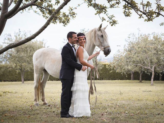 La boda de Juanma y Cristina en Oviedo, Asturias 51