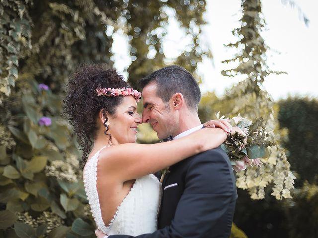 La boda de Juanma y Cristina en Oviedo, Asturias 54