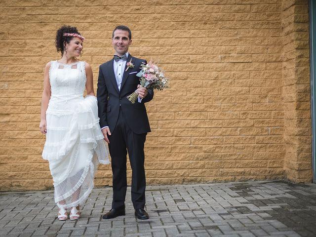 La boda de Juanma y Cristina en Oviedo, Asturias 55