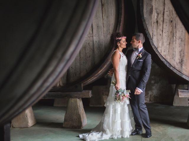 La boda de Juanma y Cristina en Oviedo, Asturias 57
