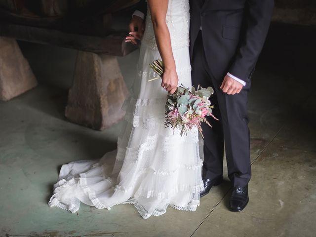 La boda de Juanma y Cristina en Oviedo, Asturias 58