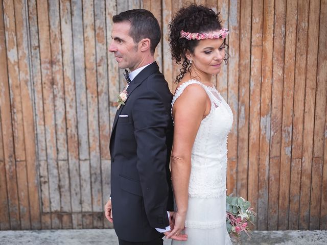 La boda de Juanma y Cristina en Oviedo, Asturias 60