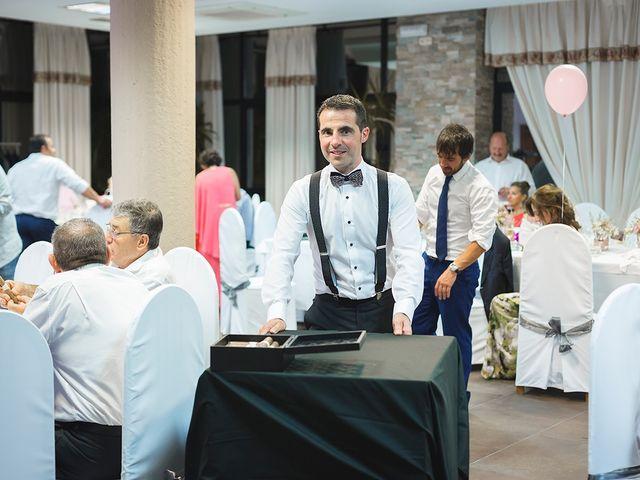 La boda de Juanma y Cristina en Oviedo, Asturias 80