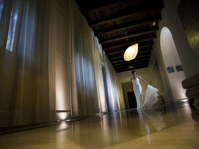 La boda de Sergio y Eva en Córdoba, Córdoba 8