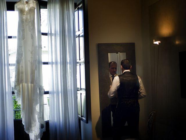 La boda de Sergio y Eva en Córdoba, Córdoba 13