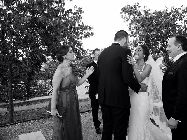 La boda de Sergio y Eva en Córdoba, Córdoba 21