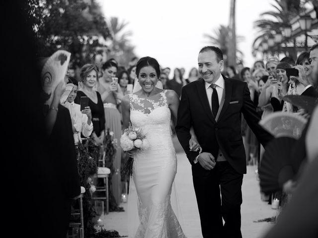 La boda de Sergio y Eva en Córdoba, Córdoba 22