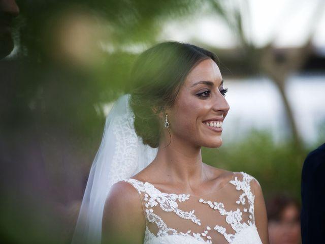La boda de Sergio y Eva en Córdoba, Córdoba 24
