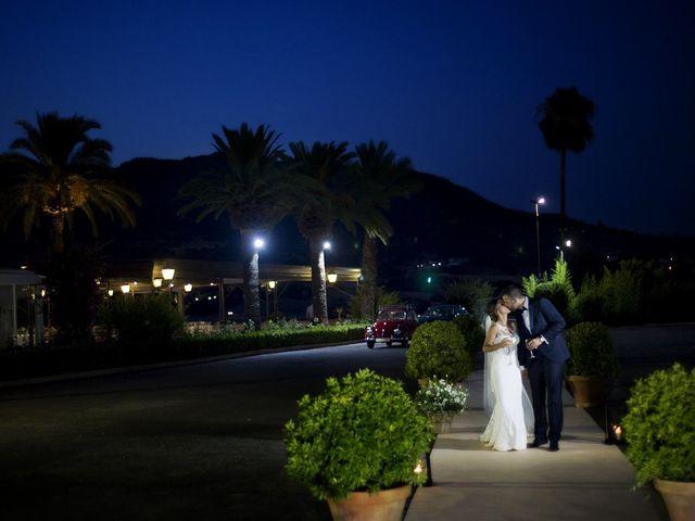 La boda de Sergio y Eva en Córdoba, Córdoba 27