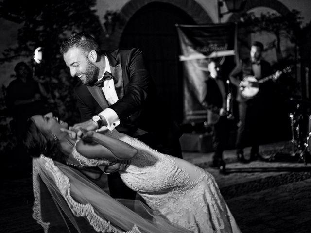 La boda de Sergio y Eva en Córdoba, Córdoba 28