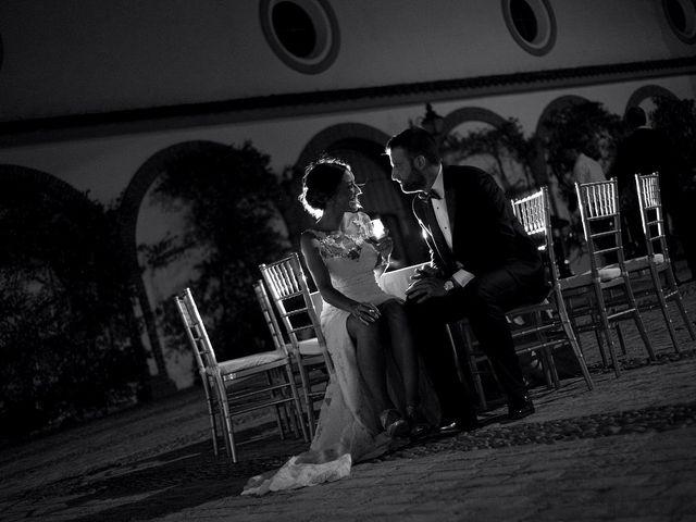 La boda de Sergio y Eva en Córdoba, Córdoba 29