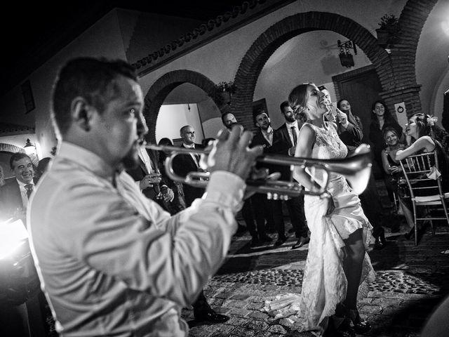 La boda de Sergio y Eva en Córdoba, Córdoba 34