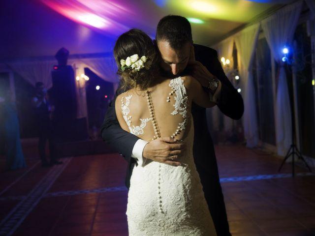 La boda de Sergio y Eva en Córdoba, Córdoba 43