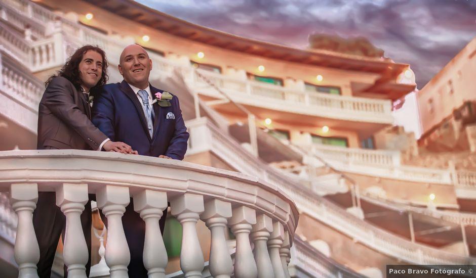 La boda de Juan y Toni en Palma De Mallorca, Islas Baleares