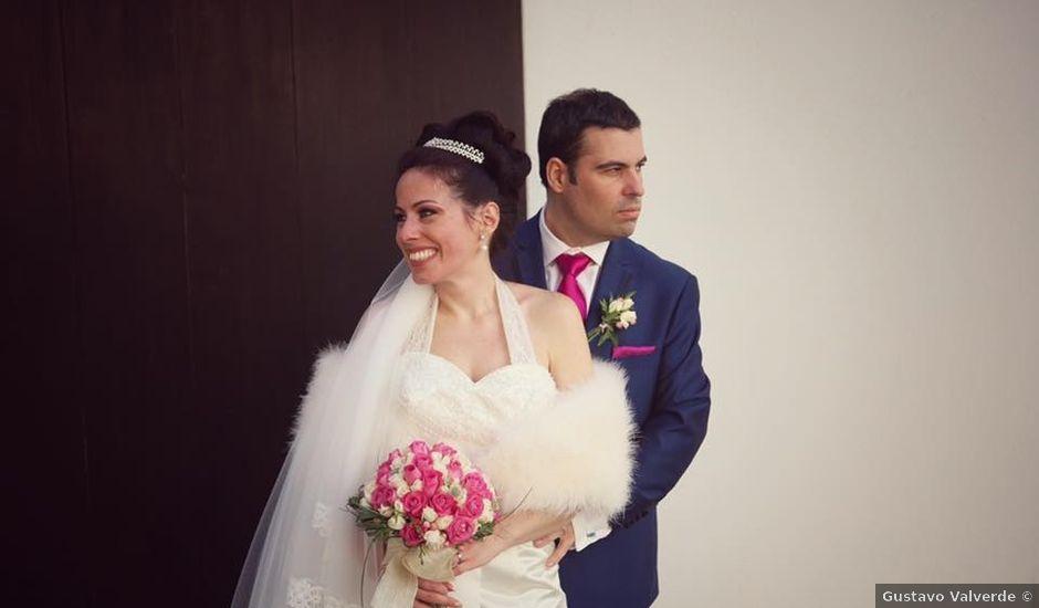La boda de Kike y Rocío en Málaga, Málaga