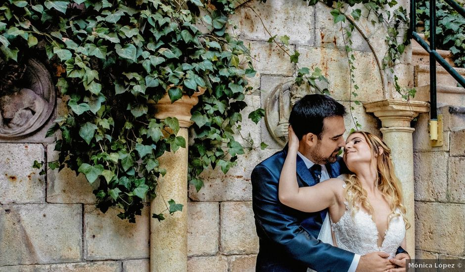La boda de José Luis y Iris en Lupiana, Guadalajara