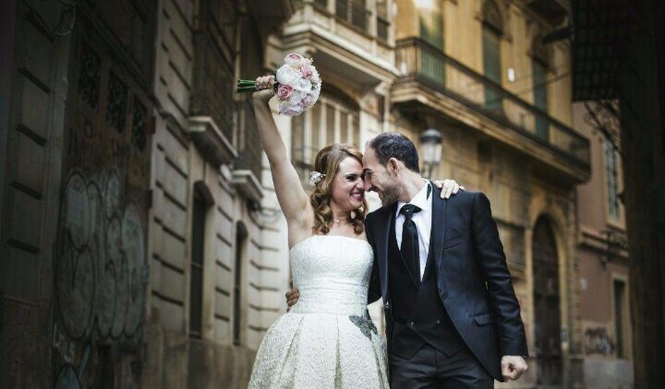 La boda de Juan y Raquel en Bolbaite, Valencia
