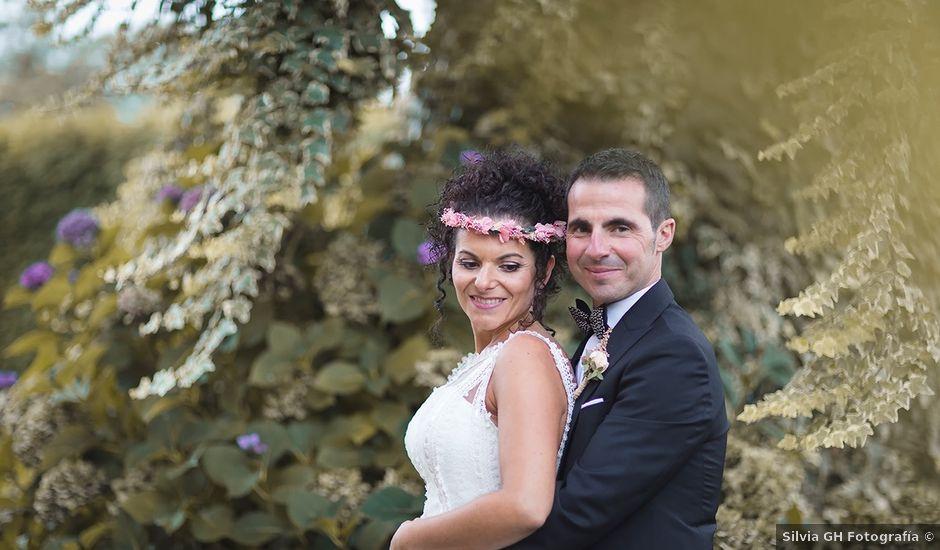 La boda de Juanma y Cristina en Oviedo, Asturias