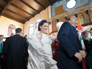 La boda de Alcori y Juanmi 1