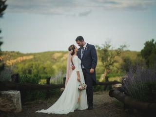 La boda de Silvia y Josu